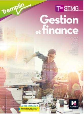 Livre numérique Gestion et Finance Foucher 2017 Corrigé + Synthèses