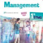 Livre Management 1ere Foucher 2019