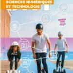SCIENCES NUMERIQUES ET TECHNOLOGIE 2de – Éd. 2019 – Manuel numérique élève