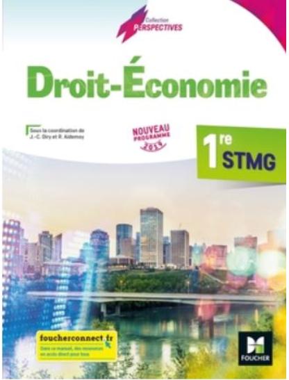 CORRIGE + SYNTHESE Chapitre 11 Les agents économiques et les différents types de biens et services