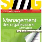 Management Foucher Terminale stmg