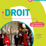 Droit 1re STMG (2019) – Pochette élève