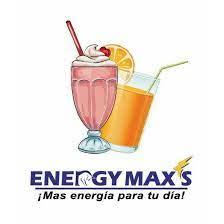 Sujet Droit et Eco 8 juin 2021 SA Energymax