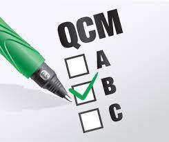 QCM Qu'est-ce que le management des organisations ? + Corrigé